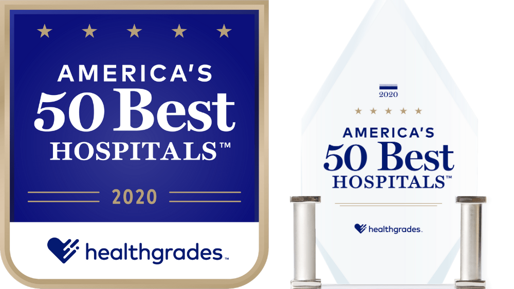Americas Best Hospitals 2020