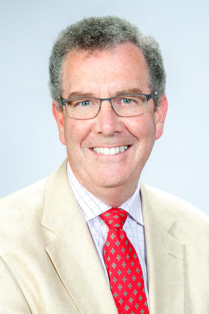 Headshot of Kevin Casey, MD