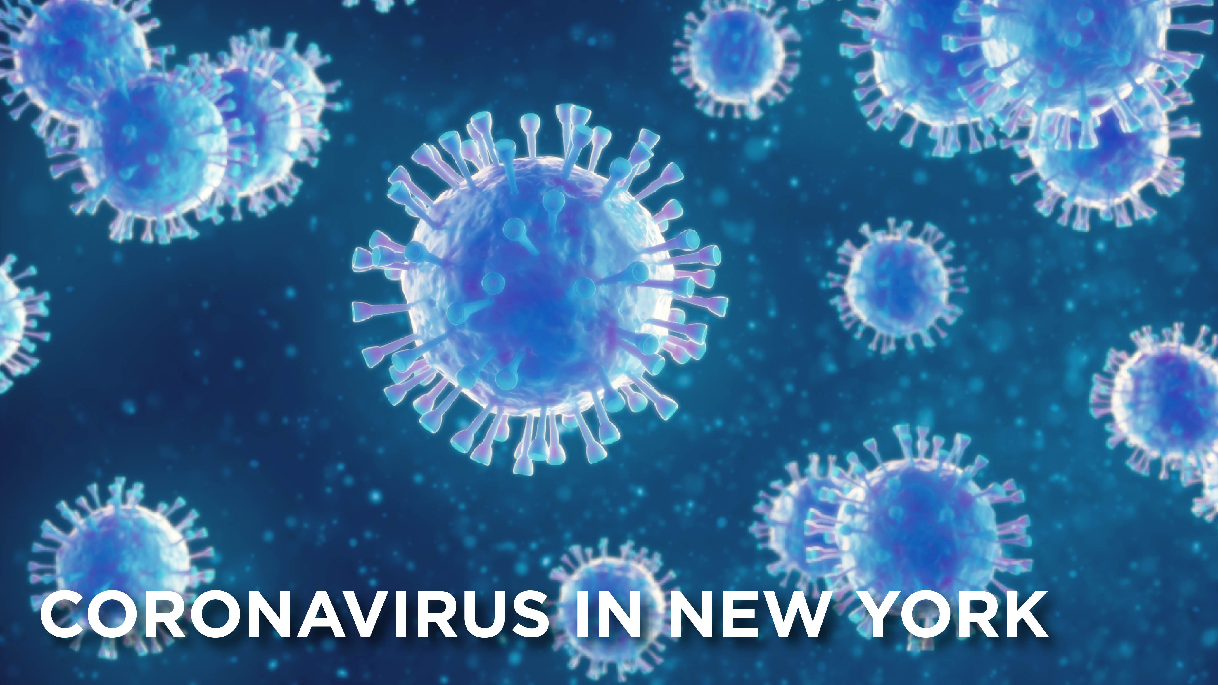 Coronavirus in New York State
