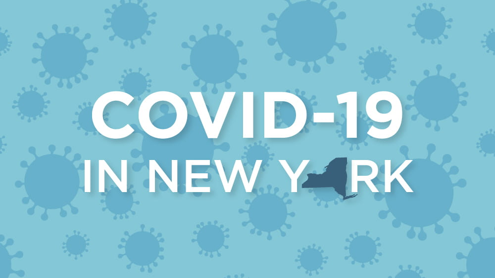 Coronavirus in New York