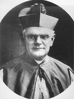 bishop hendrick