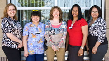 Physician Assistant Programs In Ny >> The Women's Health Center at Clinton Family | Rochester ...