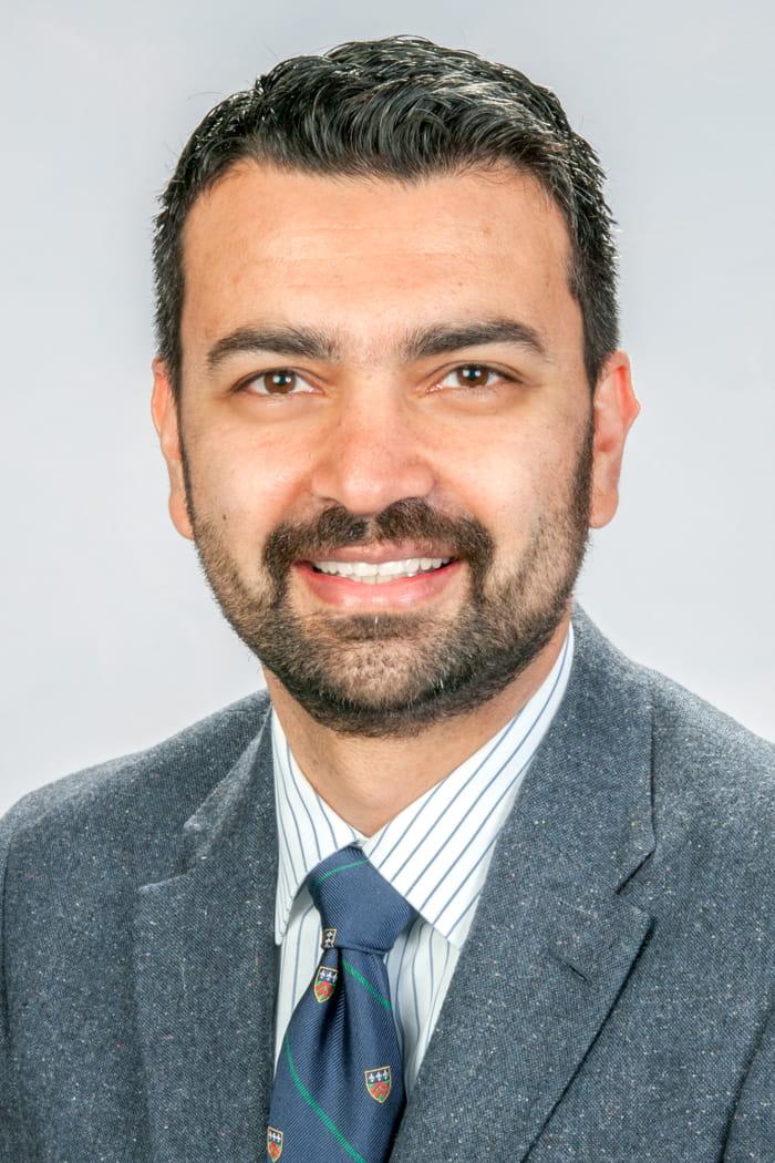Farhan Shahzad Imran, MD | Rochester Regional Health