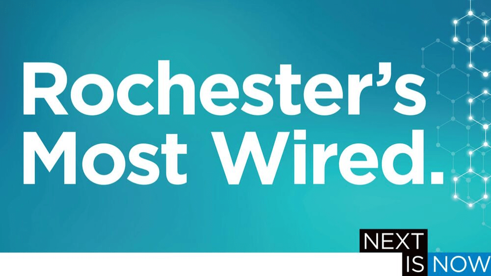 Most Wired Rochester Regional Health