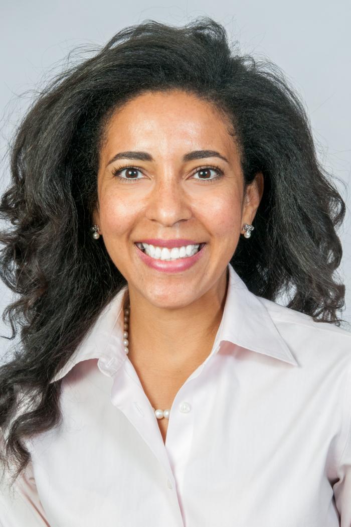 Nananamibia Duffy, MD | Rochester Regional Health