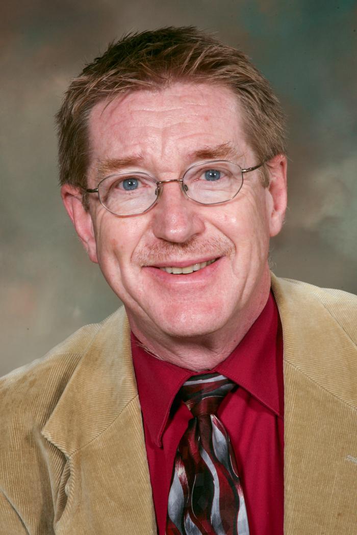 Douglas Harry Jones, MD | Rochester Regional Health
