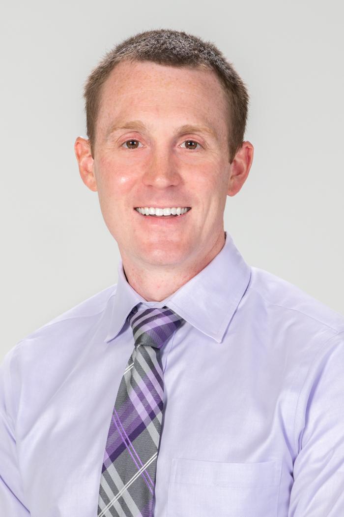 Matthew Allen Smith, PA | Rochester Regional Health