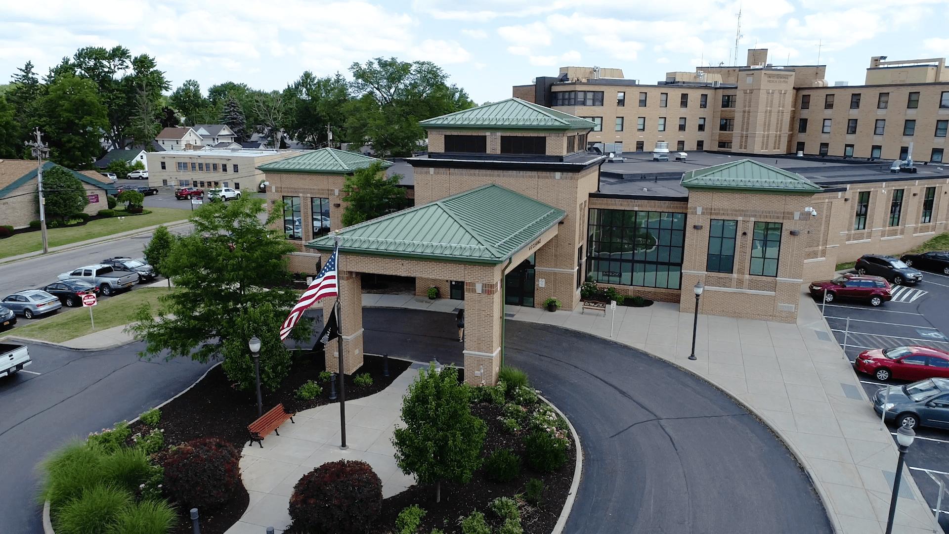 United Memorial Medical Center | Rochester Regional Health