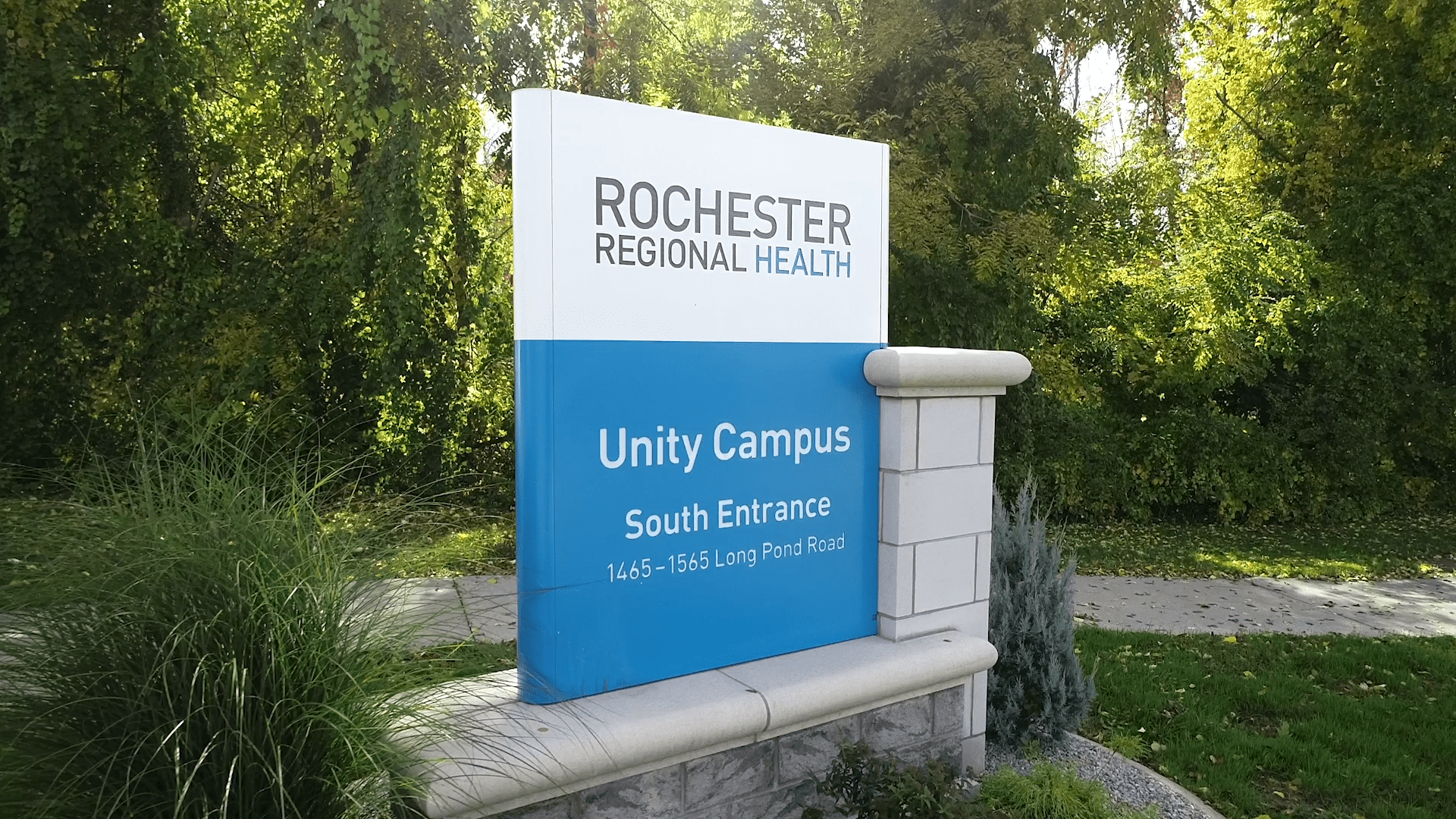 Unity Hospital Rochester Regional Health