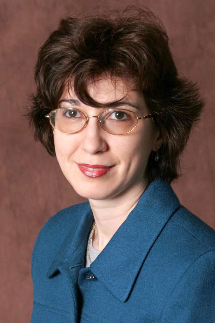 Roxana C  Vlad-Vonica, MD   Rochester Regional Health