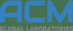 acm global laboratories logo