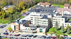 Massena Hospital