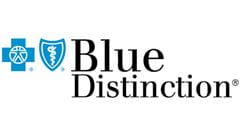 Blue Distinction Award