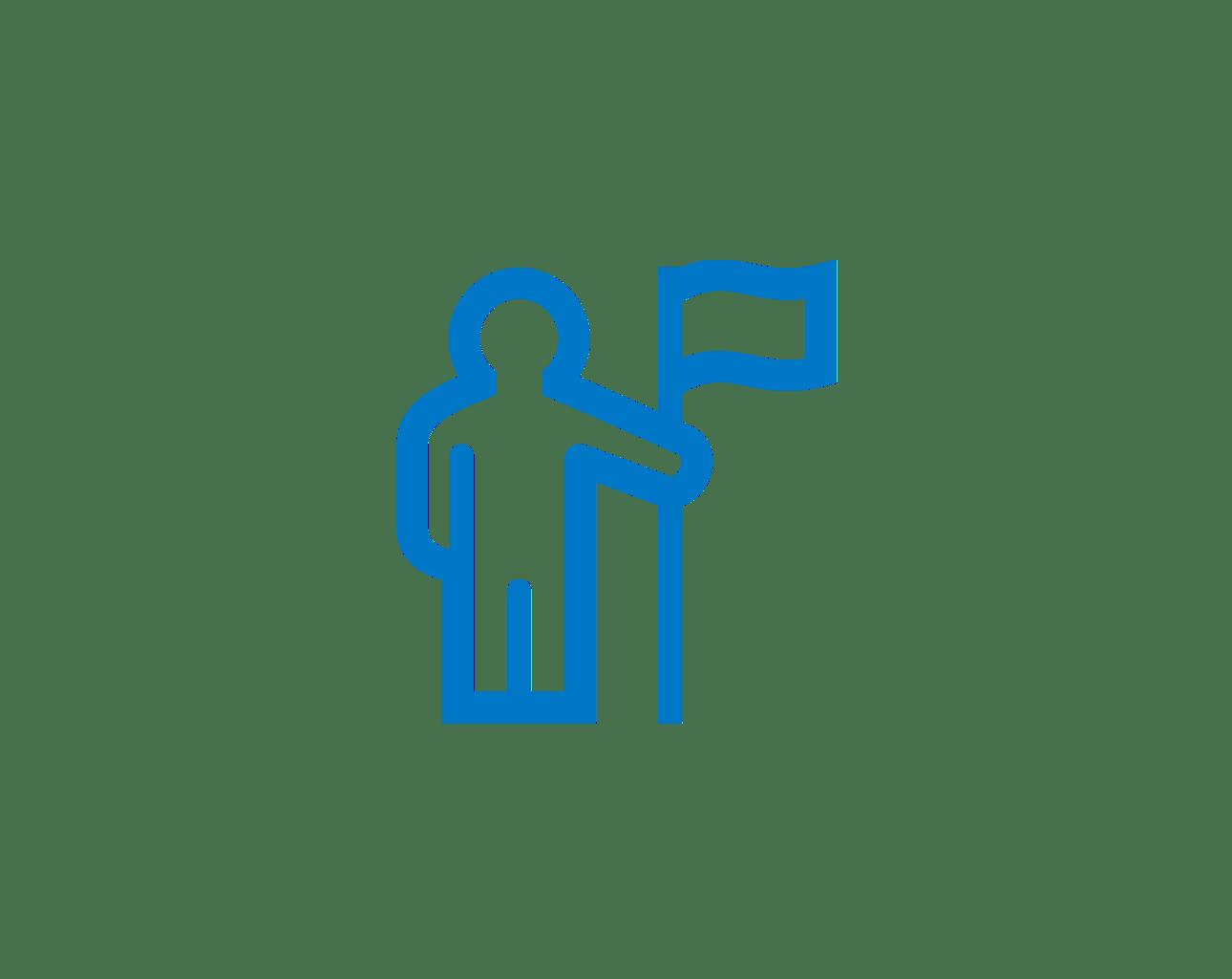 Retirement Program Icon