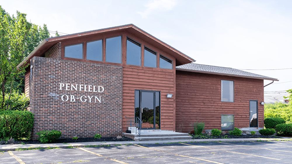 Penfield Obstetrics & Gynecology - Farmington