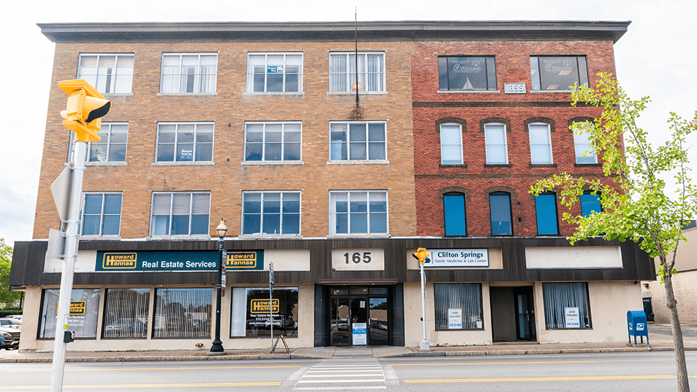 Laboratory Service Center - Clifton/Newark