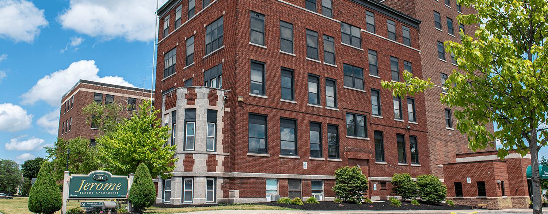 Jerome Senior Apartments