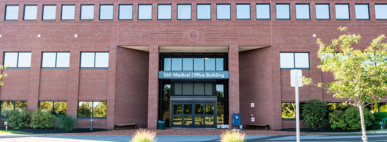 Imaging Center - 360 Linden Oaks