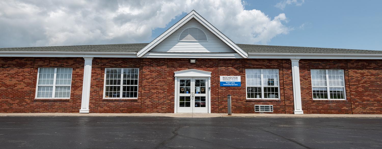 Finger Lakes Community Eye Care