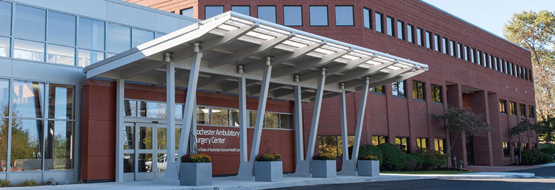 Rochester Surgery Center