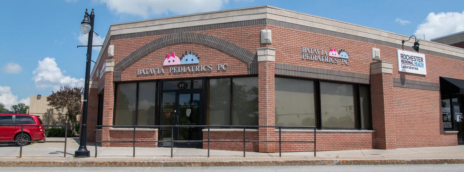 WNY Batavia Pediatrics