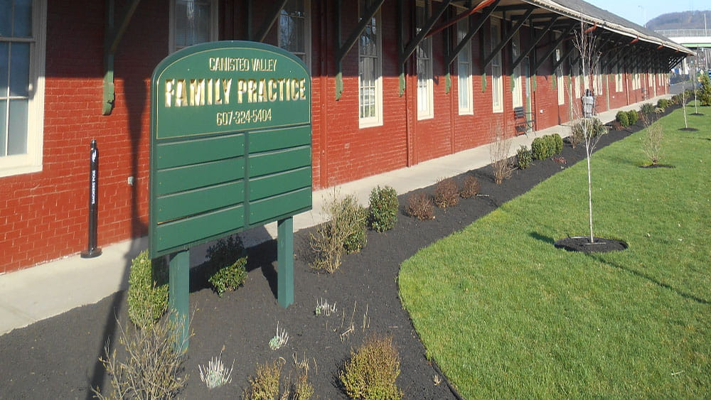 Canisteo Valley Family Practice