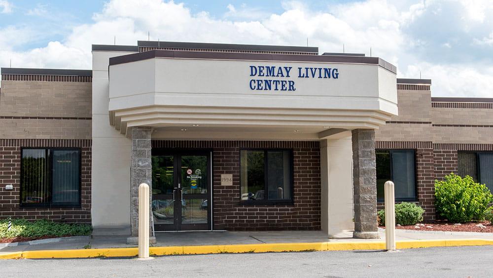 DeMay Living Center
