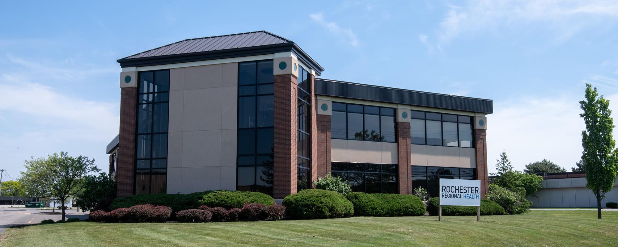 Genesee Valley Dermatology & Laser Centre