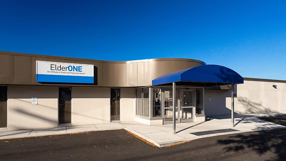 ElderONE - Emerson PACE Center