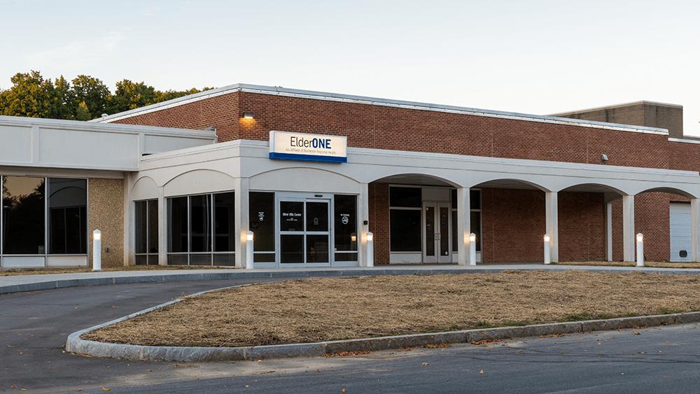 ElderONE - Silver Hill PACE Center
