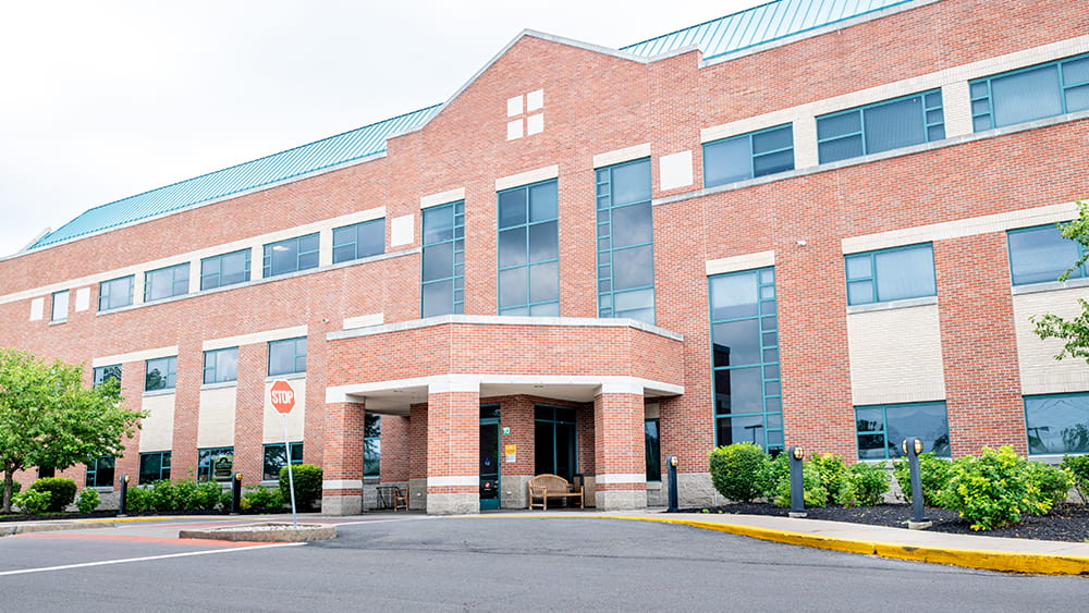 Finger Lakes Medical Associates Geneva Campus