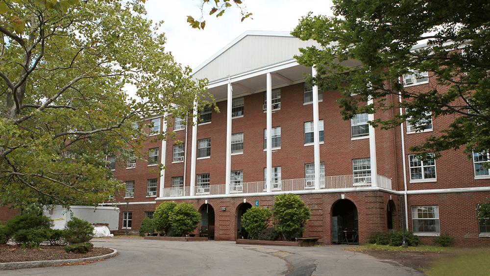 Hill Haven Rehabilitation & Transitional Care Center