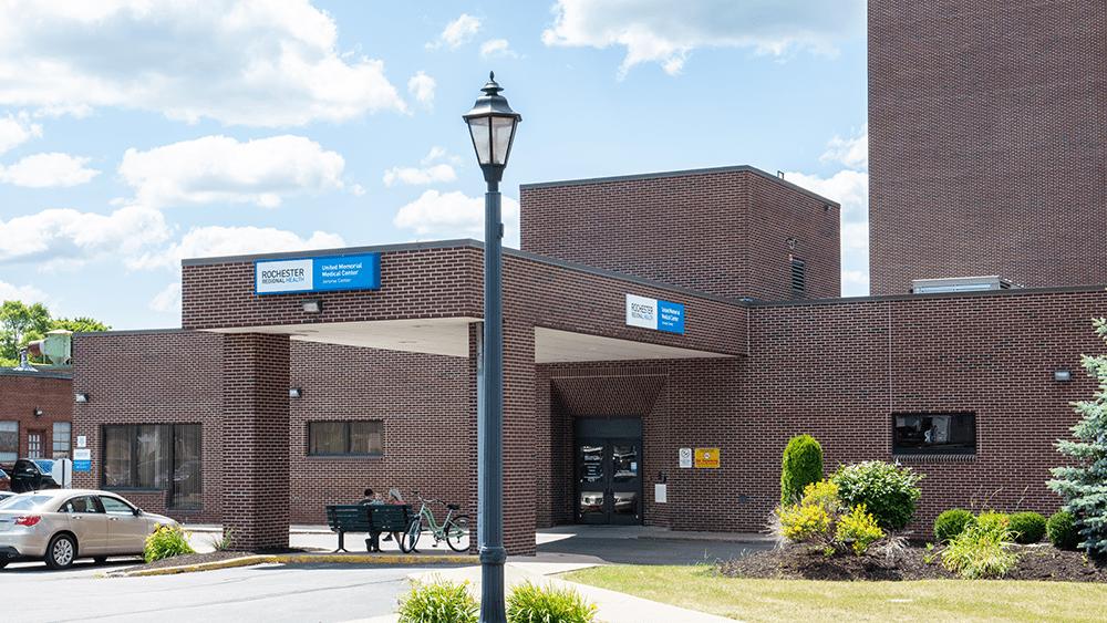 Occupational Health - Jerome Medical Center