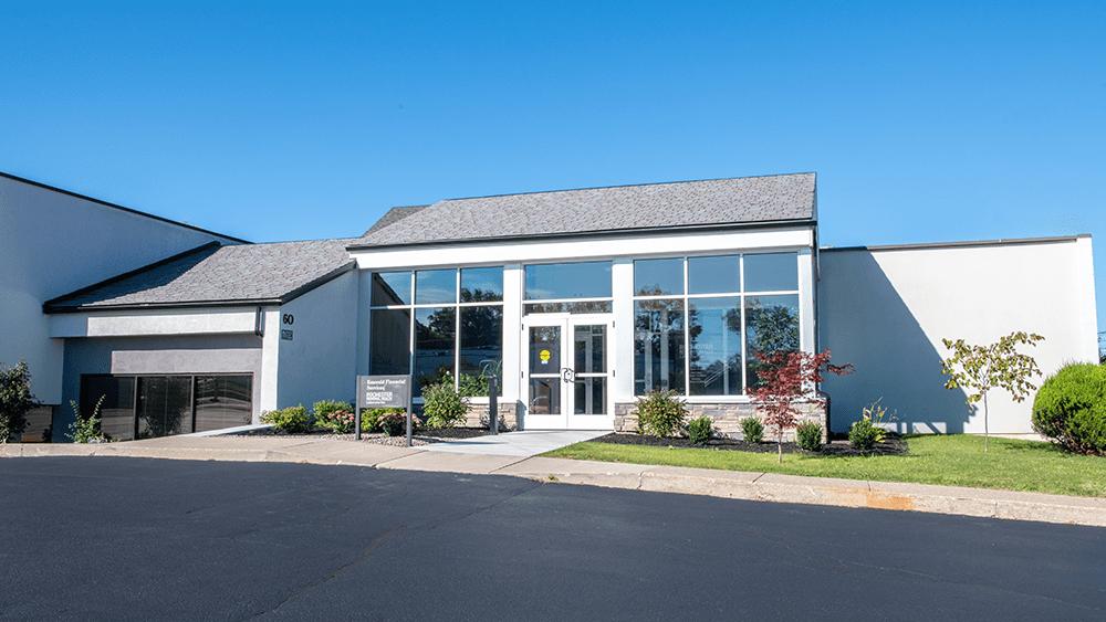 Laboratory Service Center - Webster Barrett Suite F