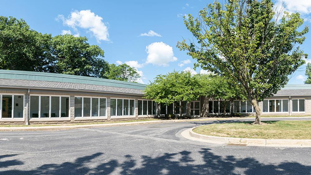 LeRoy Medical Campus