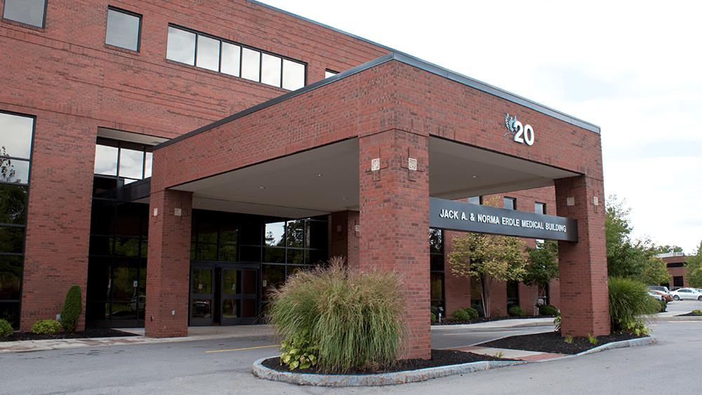 Jack A. & Norma Erdle Medical Building