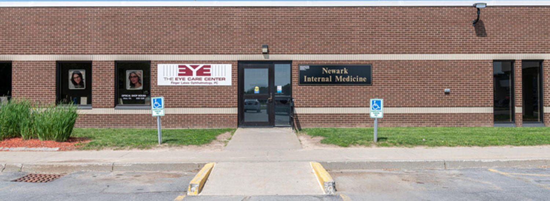 Newark Internal Medicine