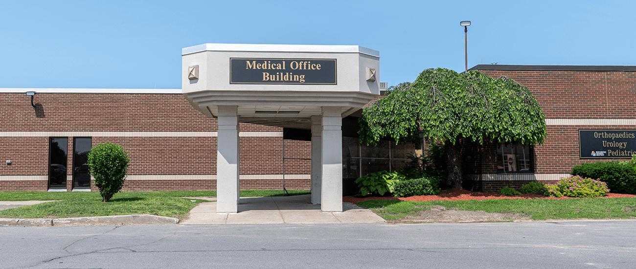 Finger Lakes Urology Institute