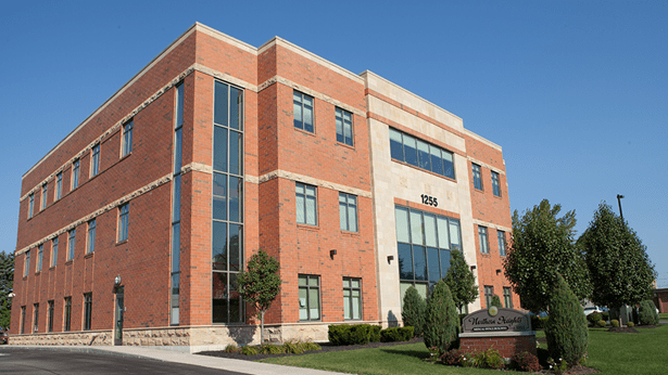 Northern Heights Medical Building