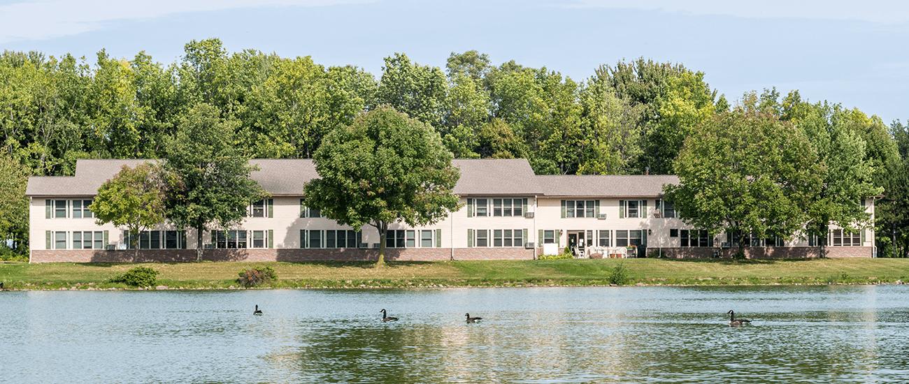 Park Ridge Commons Affordable Senior Living
