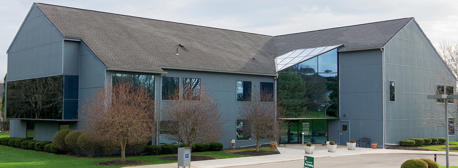 Spine and Pain Center - Pittsford