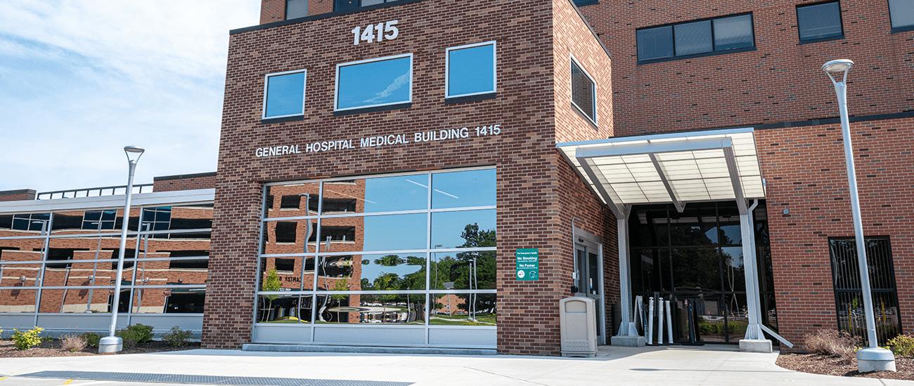 Imaging Center - Portland Avenue