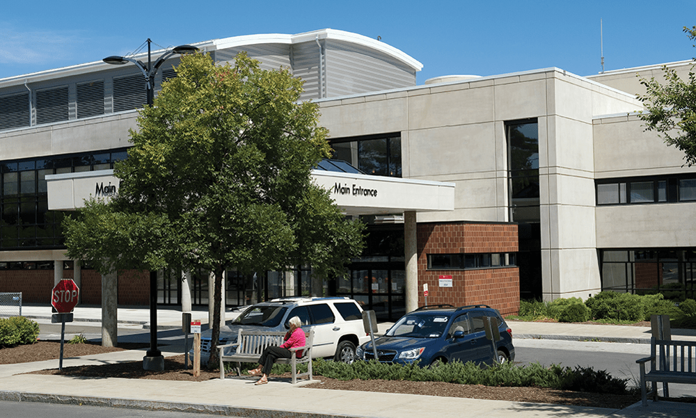 The Sands-Constellation Heart Institute - Ithaca