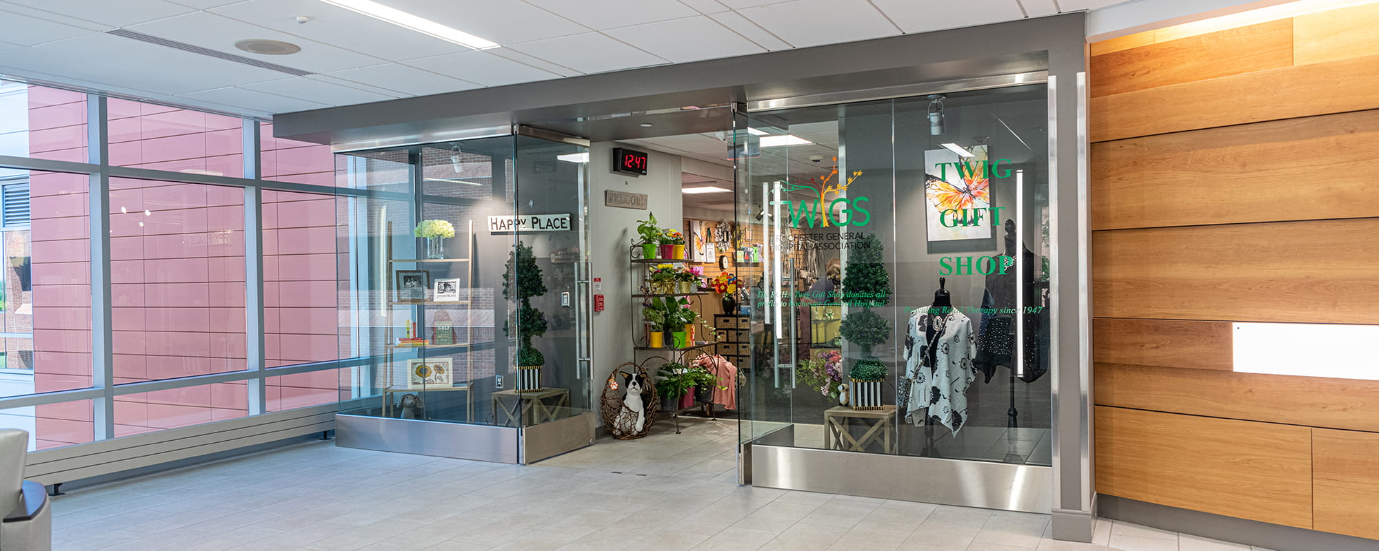 TWIG Gift Shop