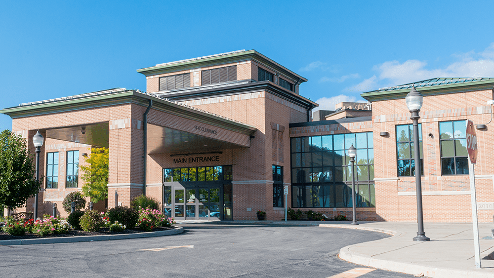 United Memorial Medical Center Image