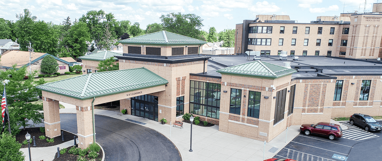 Spine and Pain Center - United Memorial Medical Center