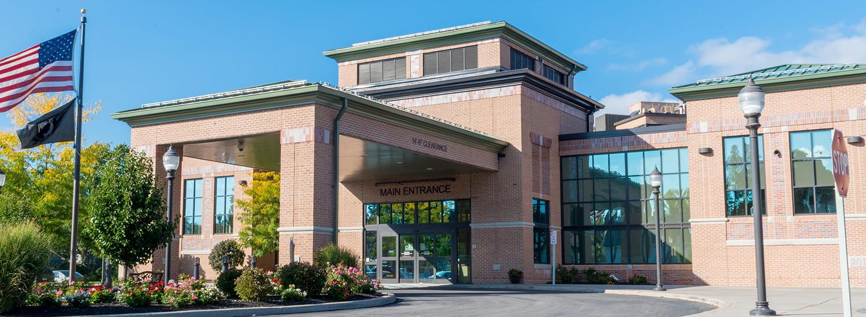Pharmacy - United Memorial Medical Center