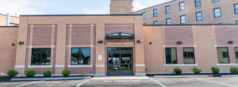 Imaging Center - United Memorial Medical Center