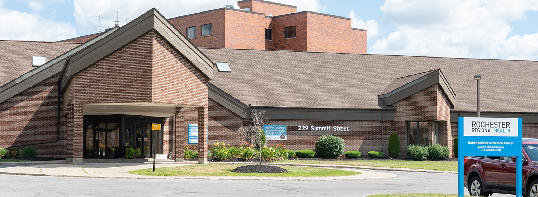Sleep and Wellness Center