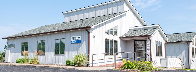 Laboratory Service Center - Victor